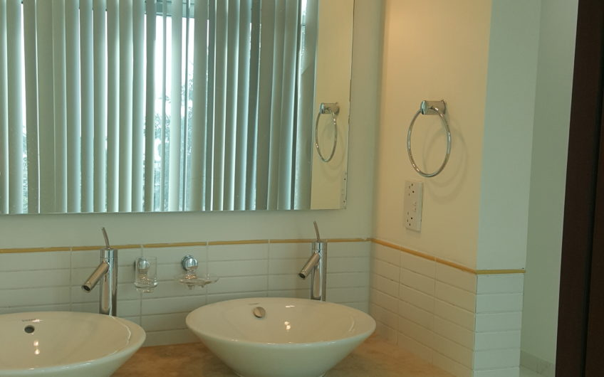 Sea View 3 & 4 Bedroom Apartments For Rent in Kuwait