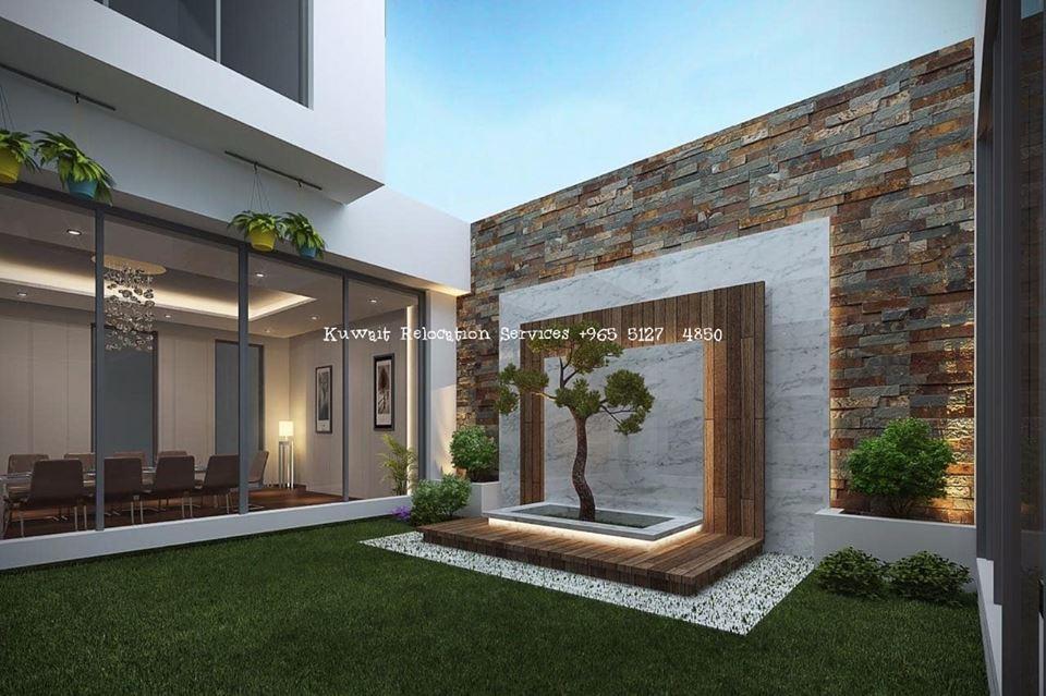 Luxurious 4bed Villa's in a beautiful neighborhood in Jabriya For Rent in Kuwait