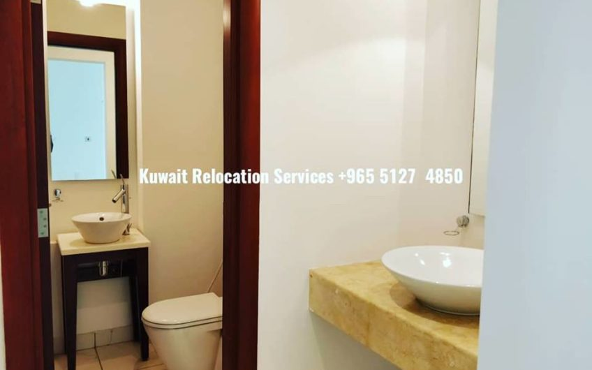 Salmiya Sea View High End Property For Rent in Kuwait