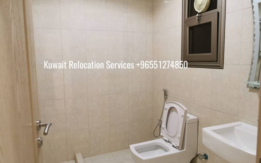Immaculate Sea view apartments in Salmiya for rent in Kuwait.
