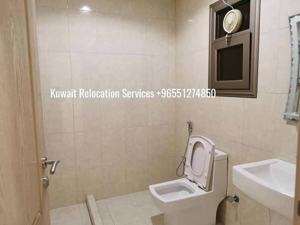 Immaculate Sea view apartments in Salmiya for rent in Kuwait