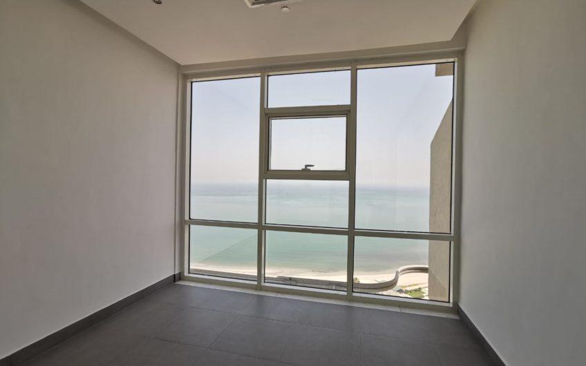 3bedroom seaview Penthouse