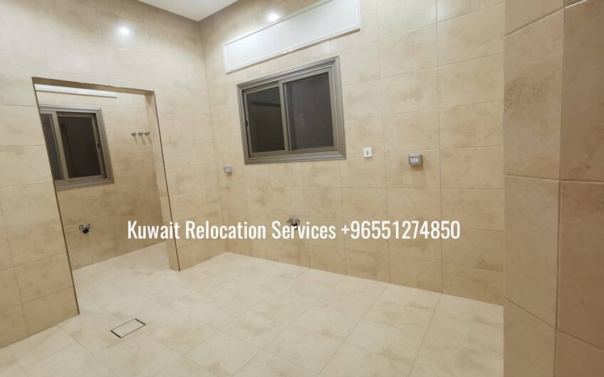 Modern, new and spacious 4 master bedroom villa with pool and yard.