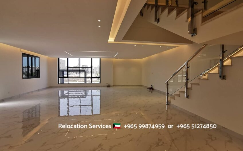 Luxury villa's in Abufatira, Kuwait