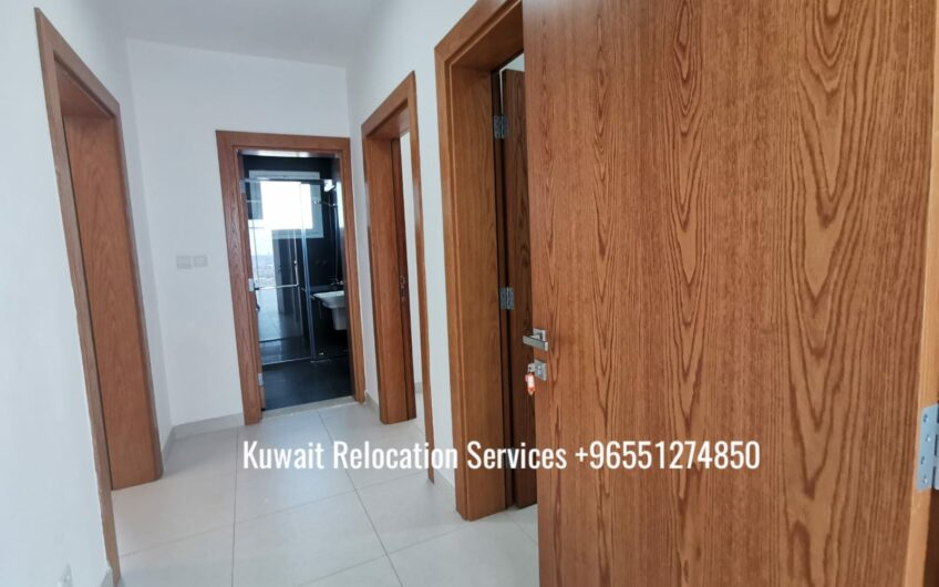 Luxury sea & city view 3 bedroom apartments for Rent in Kuwait